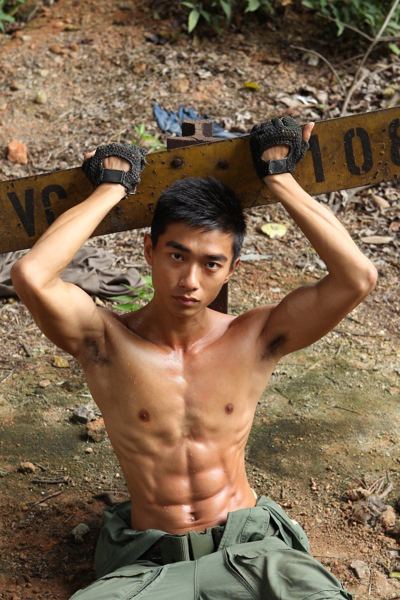 Young shirtless asian boys, erika heaven nude