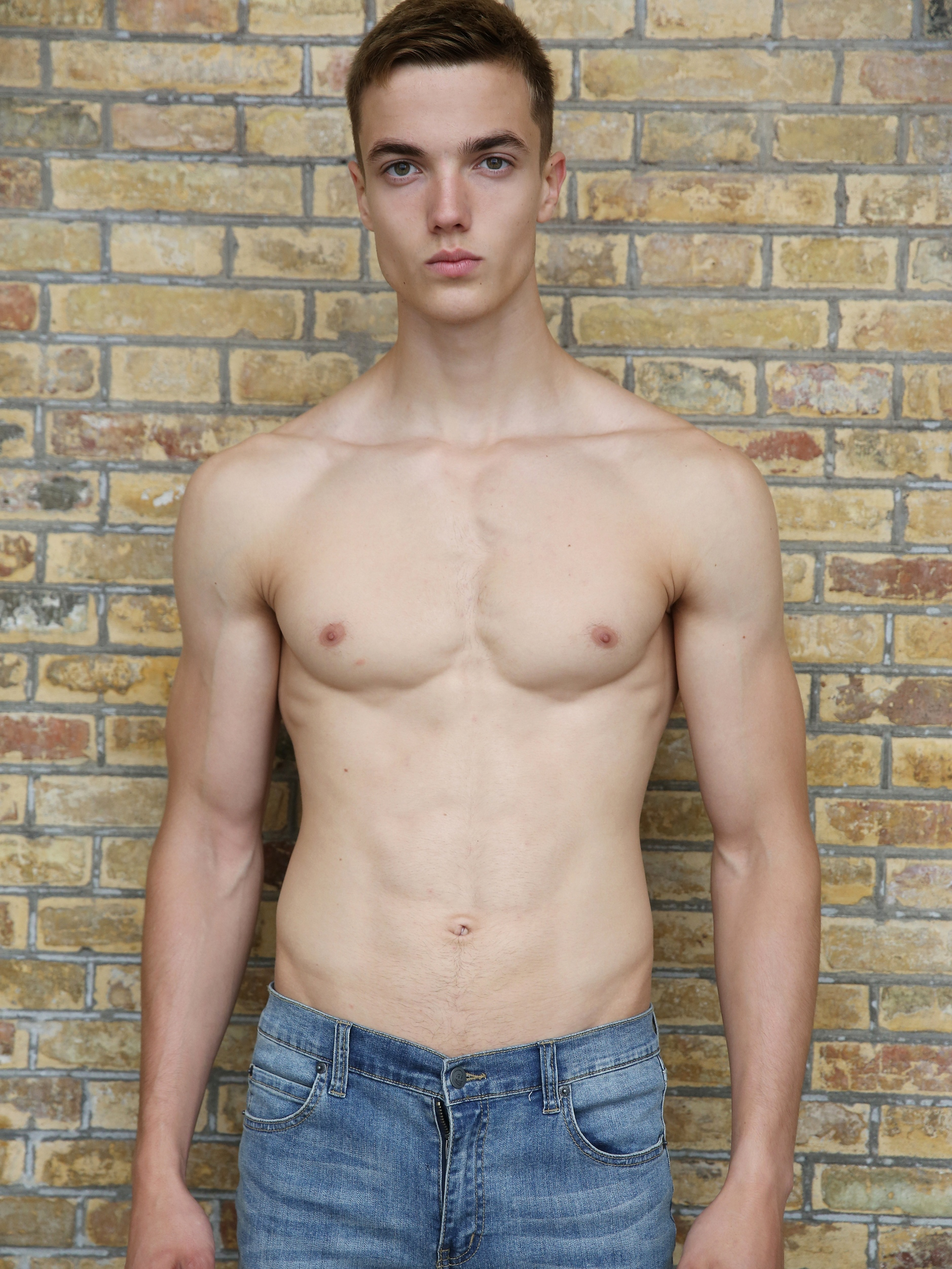 Shirtless Gallery 33   Boy Collector